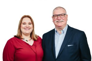 Cathrin und Rolf Buchholz